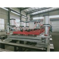 新型中空建筑模板机器设备