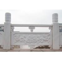 河道防护栏 河堤防护栏