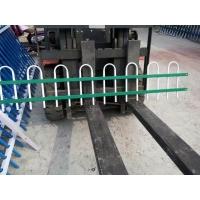 山东程诺水莓100在线免费视频生产锌钢阳台护栏 欢迎电讯