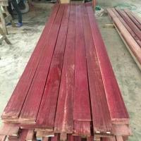 非洲菠萝格防腐木板材价格