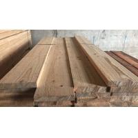 北美铁杉古建筑工程料 铁杉烘干材价格