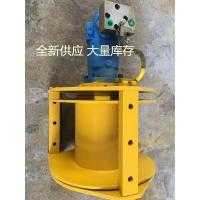 自产自销提升液压卷扬机1吨2吨8吨液压绞车现货