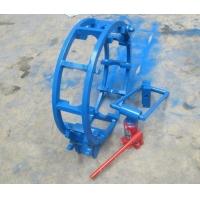 天然氣管道對接設備406型液壓千斤頂外對口器價格低