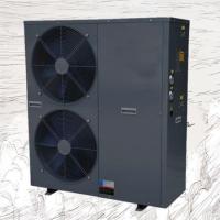 约沃煤改电超低温空气源采暖热泵5P户式采暖系统