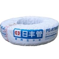 西安日丰 PE-RT地暖管