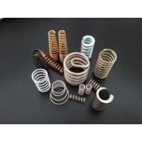 上海拉伸彈簧定制 拉力彈簧生產 上海先企