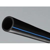 1寸黑色PE管_黑色塑料管_自来水管hdpe