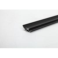 鋁合金裝飾線條陰角陽角線條工字收口冰火板配套線條