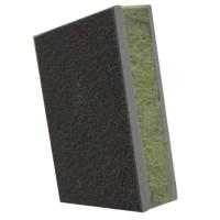陕西外墙保温装饰一体化板_真石漆一体化板_岩棉保温一体化板