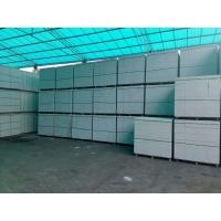 重庆加气砖精确砌块重庆轻质隔墙板高精度砌块施工材料供应