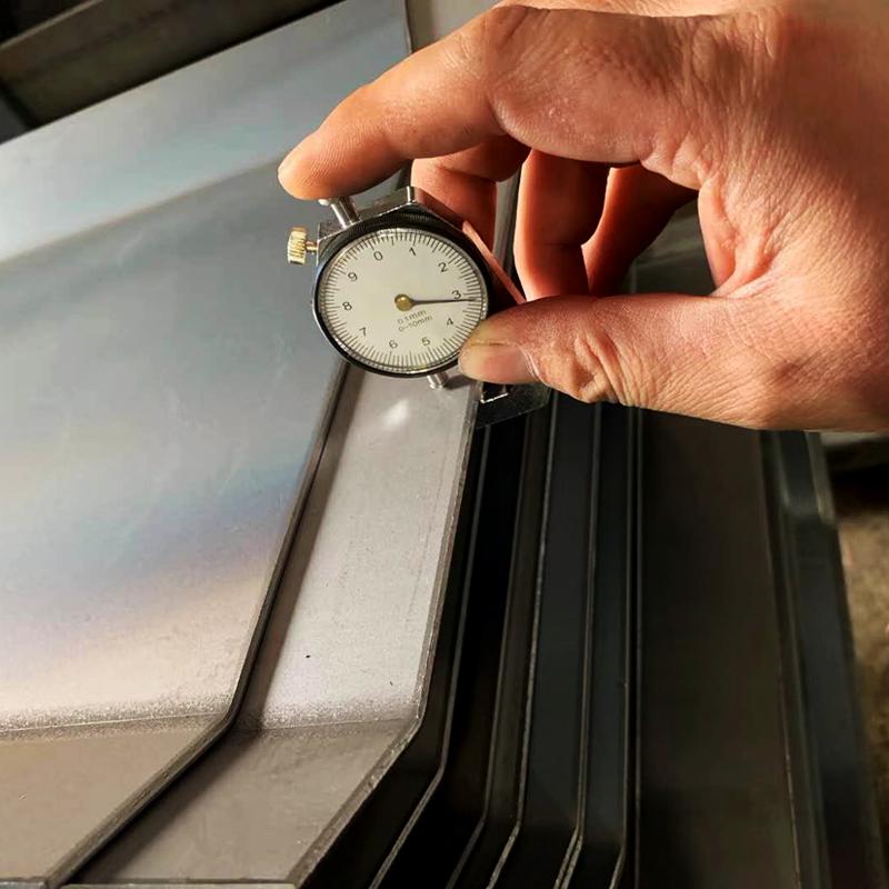 建筑工地施工防水用止水钢板 规格全支持定做镀锌止水钢板