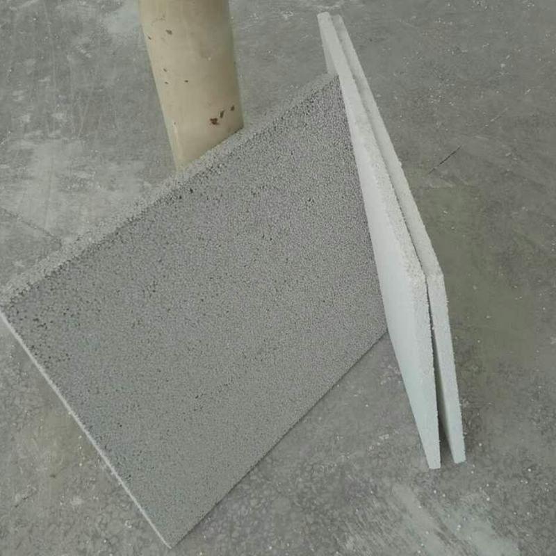 热固复合聚苯乙烯泡沫保温板