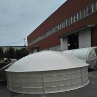 成都美耐特玻璃钢水箱(水窖)/玻璃钢蓄水池