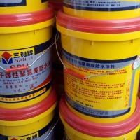 厂家直销单组份聚氨酯防水涂料/聚氨酯防水涂料