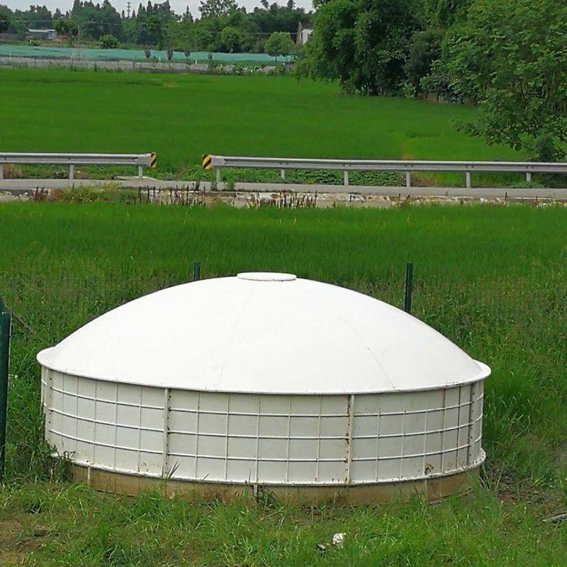 四川成都玻璃钢水箱生产厂家/玻璃钢罐