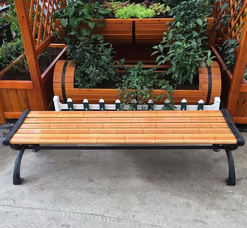 四川户外园林椅/成都公园椅/成都公园凳厂家/公园凳