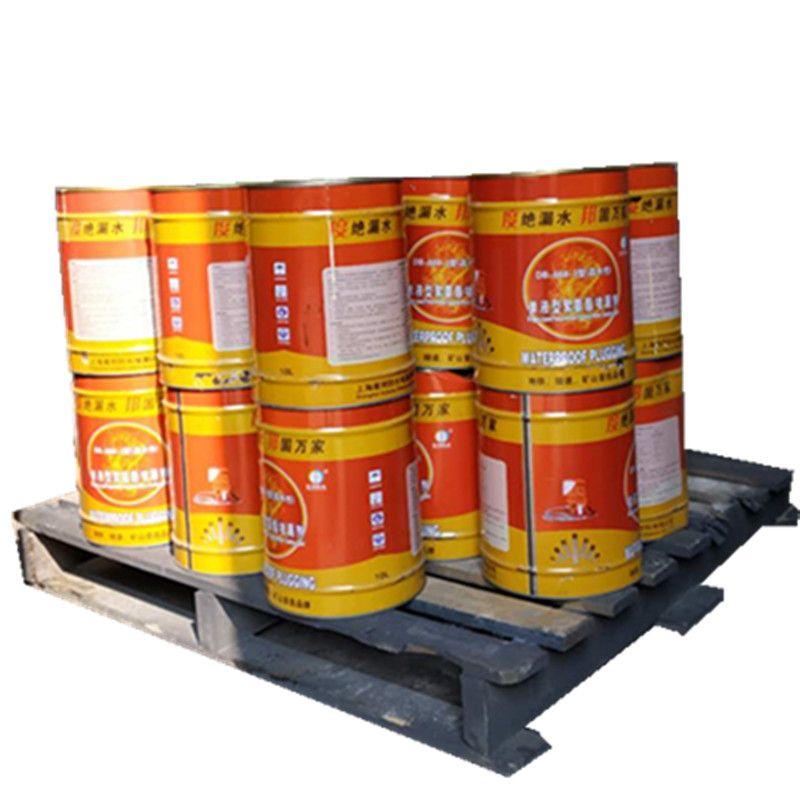 聚氨酯堵漏剂油性
