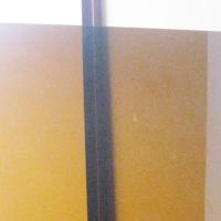 有色PS有机板 茶色PS板 3mm适应用LED数码显示屏专用