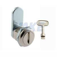 美科 一字锁 机箱机柜锁 把手锁MK407-7配电柜锁