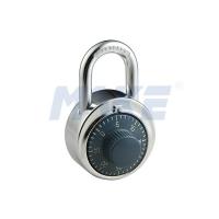 寄存柜锁挂锁 密码挂锁 MK710 更衣柜挂锁
