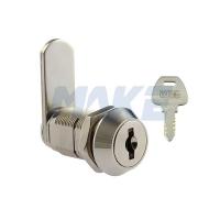 美科寄存柜锁MK110-7K 储物柜锁  转舌锁