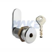 美科MK102L-5 储物柜转舌锁 办公家具锁 抽屉锁