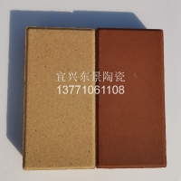 东景陶瓷陶土砖 道板砖