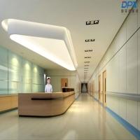 医疗抗菌板不会变形变色  医疗抗菌板厂家