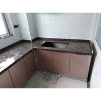 英富曼瓷化板橱柜台面