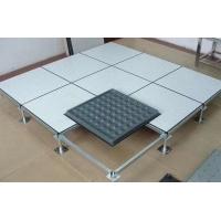 全钢防静电活动地板、防静电地板、PVC塑胶地板、OA网络地板
