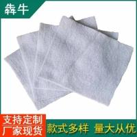 曲靖公路養護防滲土工布防塵布質量可靠