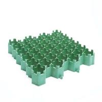 南京小区绿化用HDPE塑料植草格款式新颖