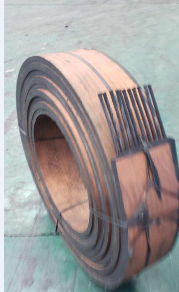 抽油机皮带 抽油机钢丝提升带