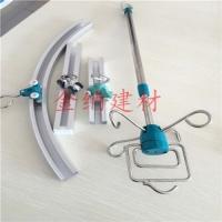 病房用不锈钢手柄式输液吊杆  输液架挂钩 支持定做