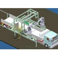 直銷水泥裝車機械手 自動化裝車系統