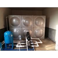 高層供水設備