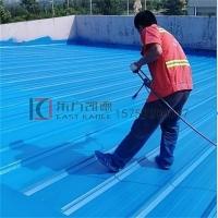 青岛-彩钢瓦防水施工-金属屋面防水