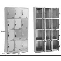 不锈钢茶水柜-定做304不锈钢水杯柜-工厂员工不锈钢茶水柜批