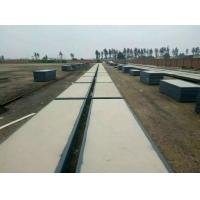 安徽蚌埠钢边框保温隔热轻型板 地铁专用板材--神博板