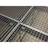 供应现货优质@平台钢格栅板&可定做平台钢格栅板#批发零售生产