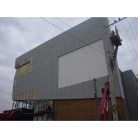 供应北京金晟外墙清水混凝土挂板ECP外墙装饰挂板
