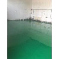 工廠地坪漆加工