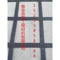 鋼塑土工格柵作用 塑料拉伸土工格柵 PP焊接土工格柵