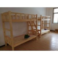 成都上下鋪實木學生床雙層學生床