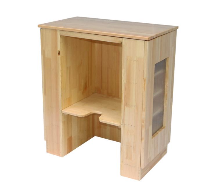 成都幼兒園家具供應幼兒園系列實木材質