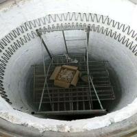 磚瓦窯爐保溫材料施工維修 硅酸鋁模塊安裝