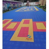 學校pvc運動地板