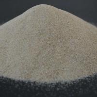 塑料制品表面毛边倒刺抛光用进口树脂砂