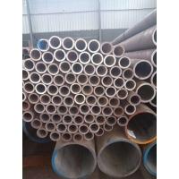 09MnNiD钢管厂家沃盛元 安徽天大正品 耐低温