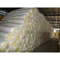 防火铝箔贴面玻璃棉卷毡近期报价